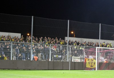 Combi Olympic Charleroi- Lierse