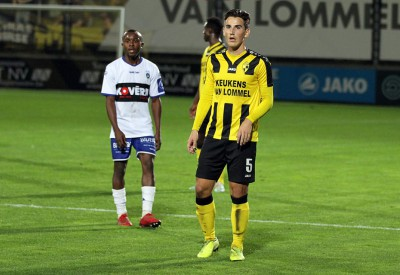 Olympic Charleroi- Lierse